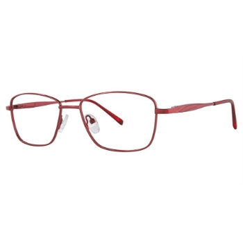 Modern Optical Dame Eyeglasses